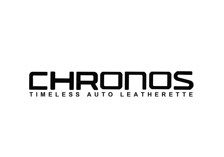 12. Logo Chronos