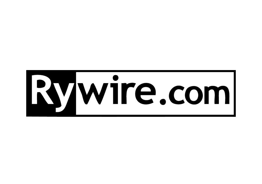 12. Logo Ry Wire