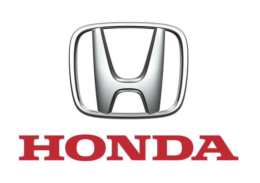 14. Logo Honda