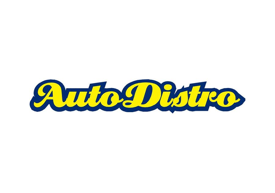 16. Logo Autodistro