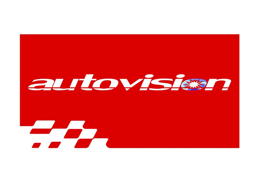 2. Logo Autovision