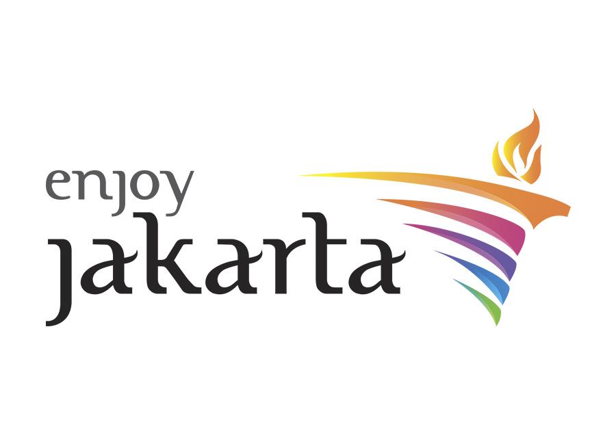 2. Logo Enjoy Jakarta