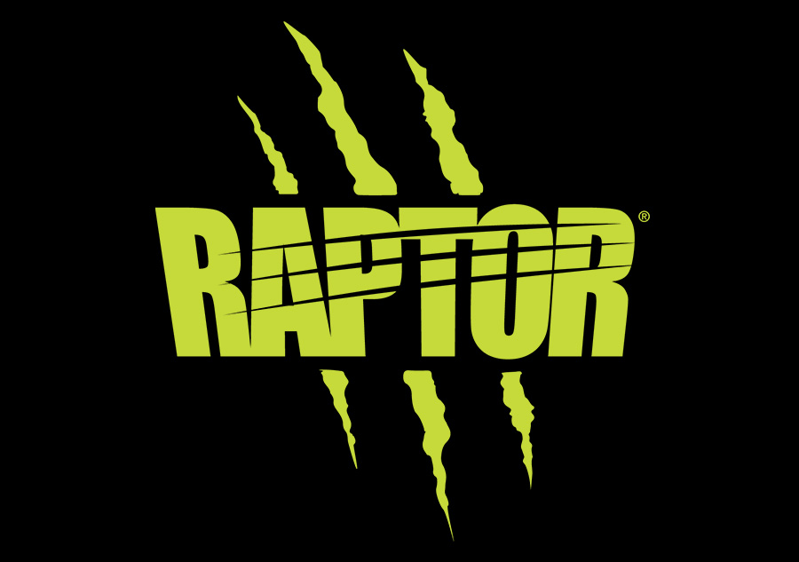 2. Raptor Indonesia