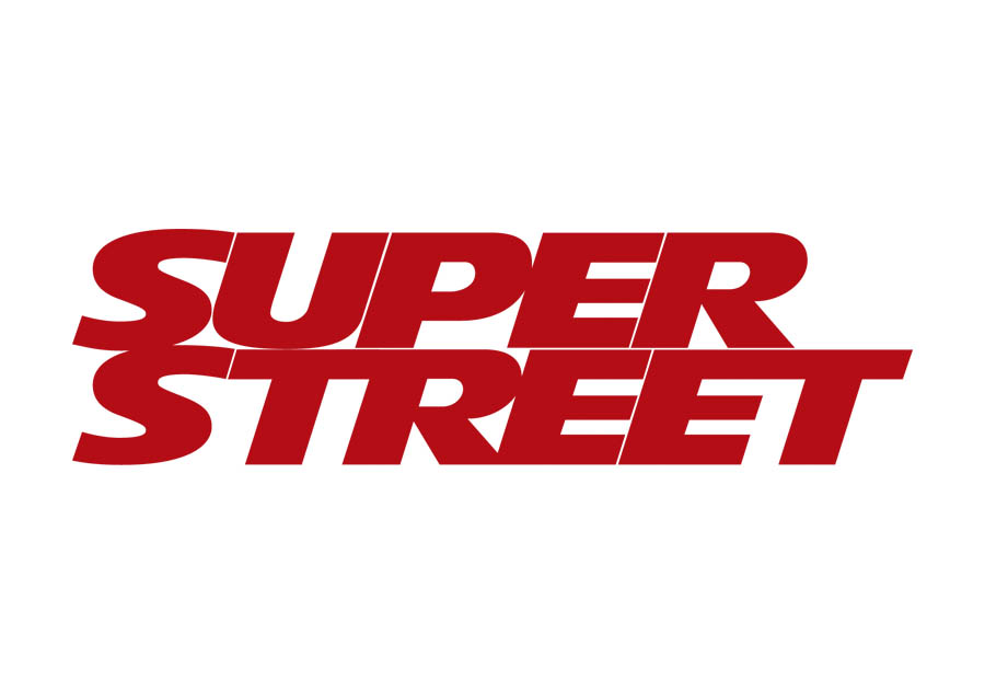 20. Super Street