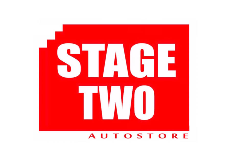 21. Logo Stage Two