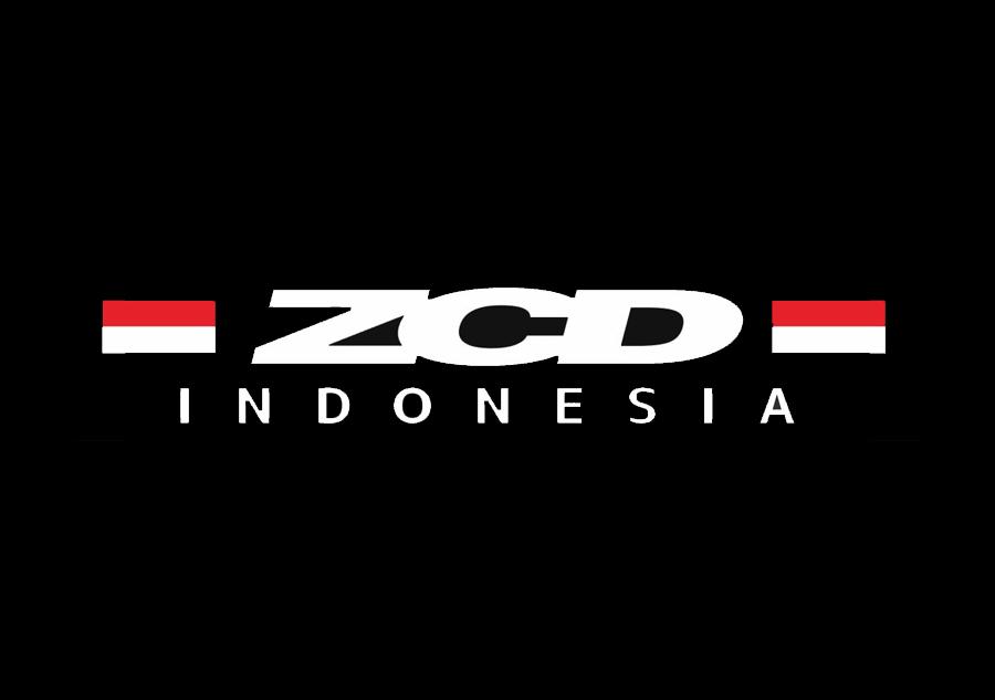 22. Logo ZCD