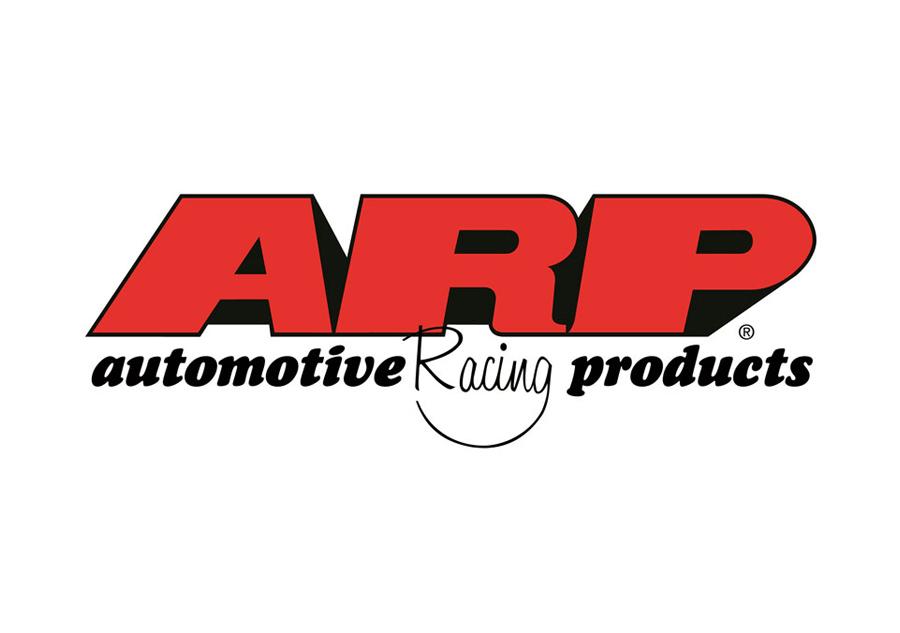 24. Logo ARP Racing