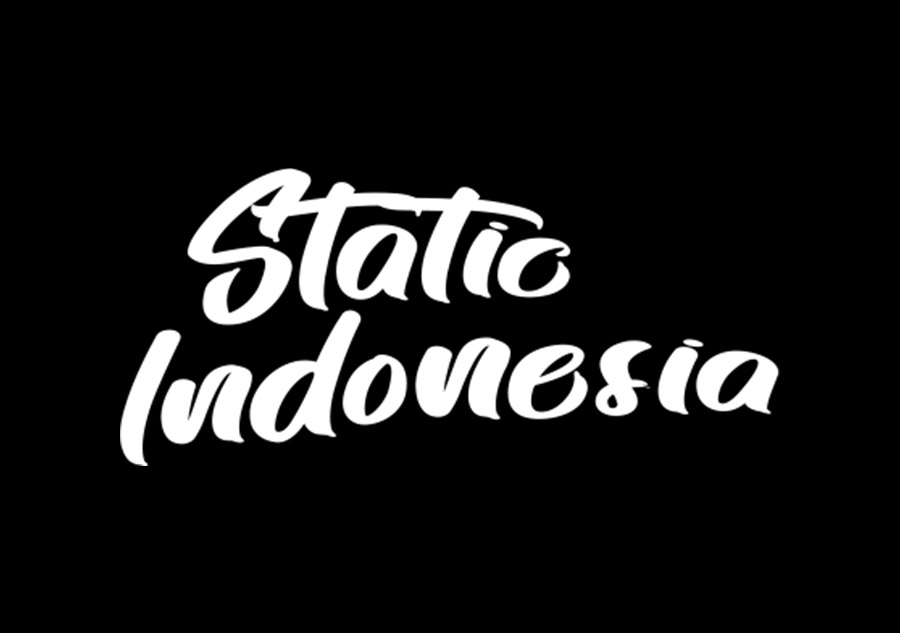 28. Static Indonesia