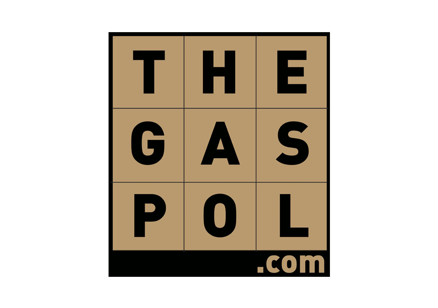 31. The Gaspol