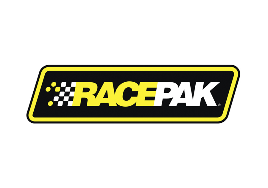 32. Logo RacePak