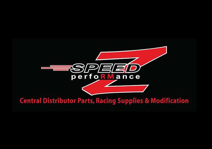 33. Logo SpeedZ