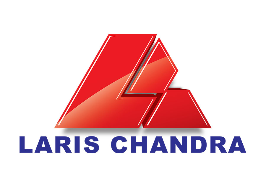 36. Logo Laris Chandra