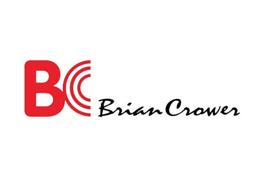 37. Logo Brian Crower