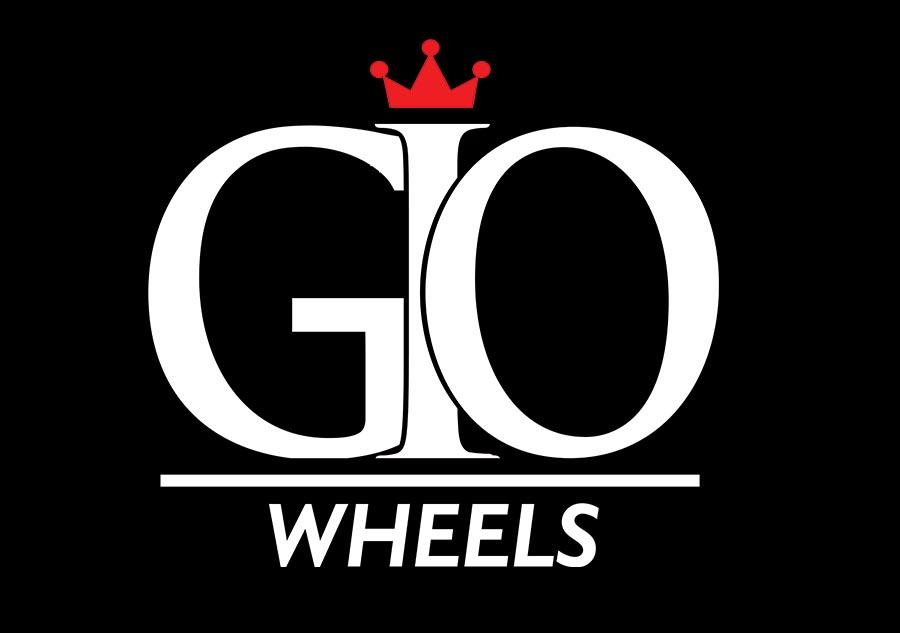 38. Mega Arvia - Gio Wheel
