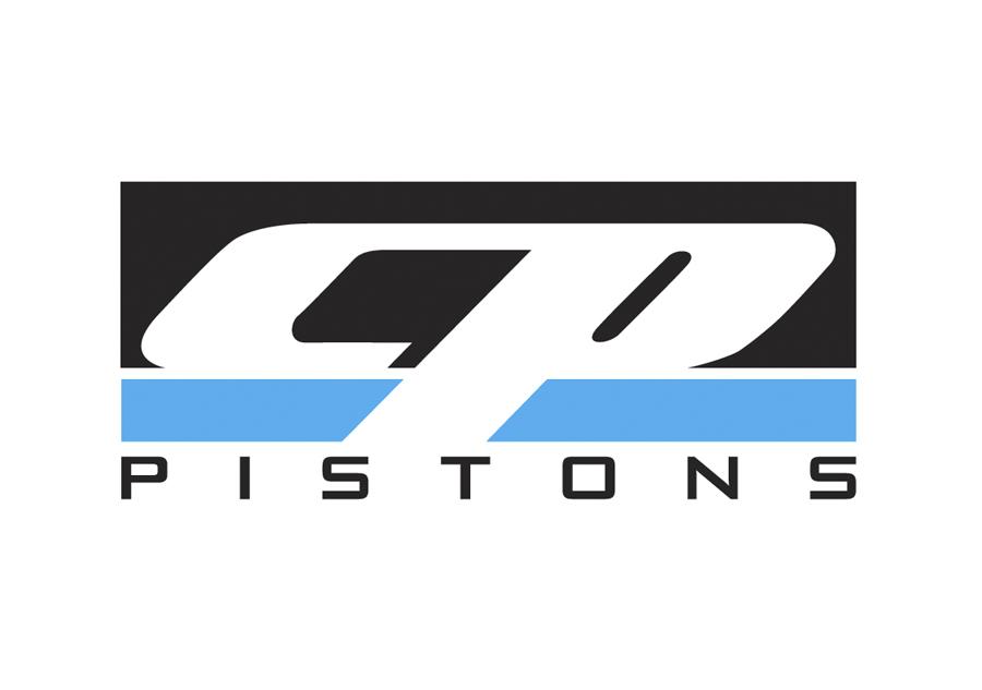 39. Logo CP Piston