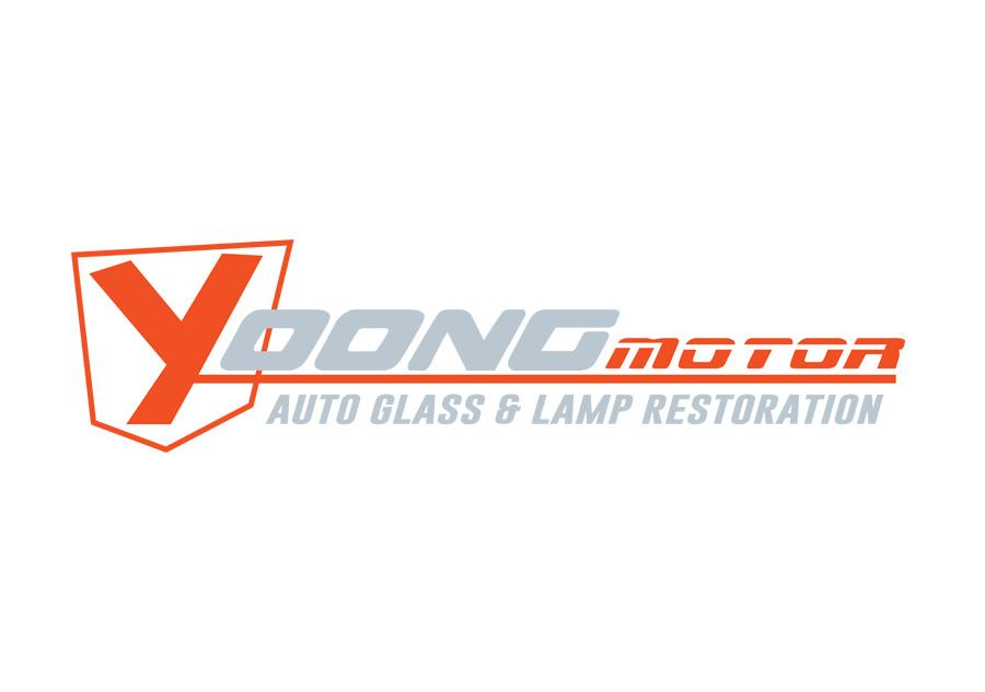 41. Logo Yoong Motor