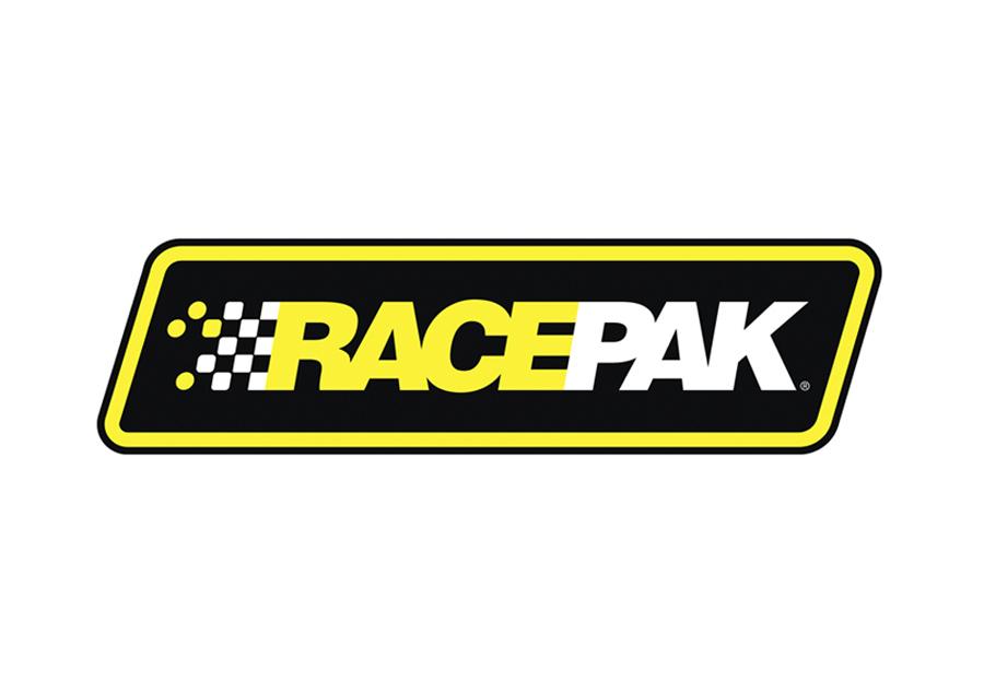 43. Logo RacePak