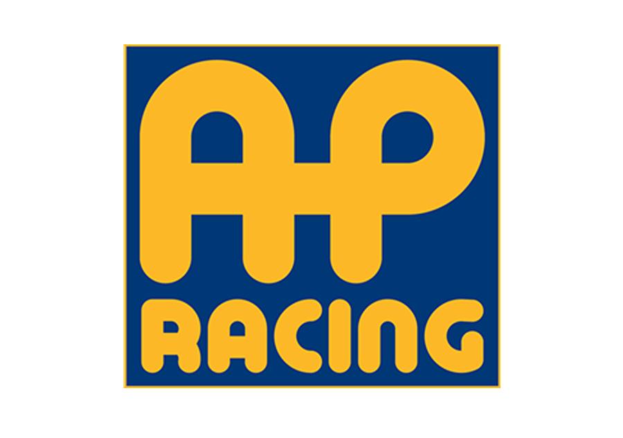 47. Logo AP Racing
