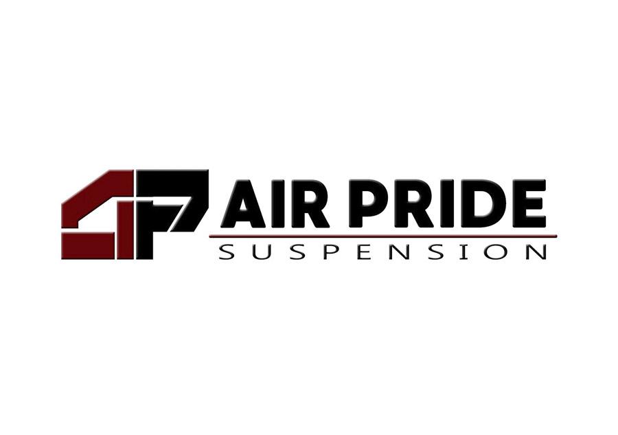47. Logo Airpride
