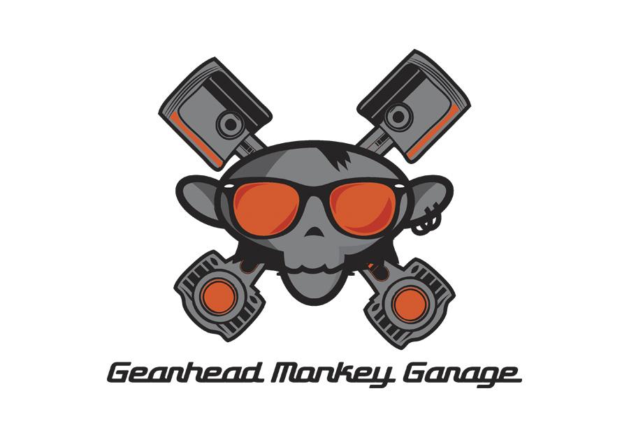 5. Logo GMG