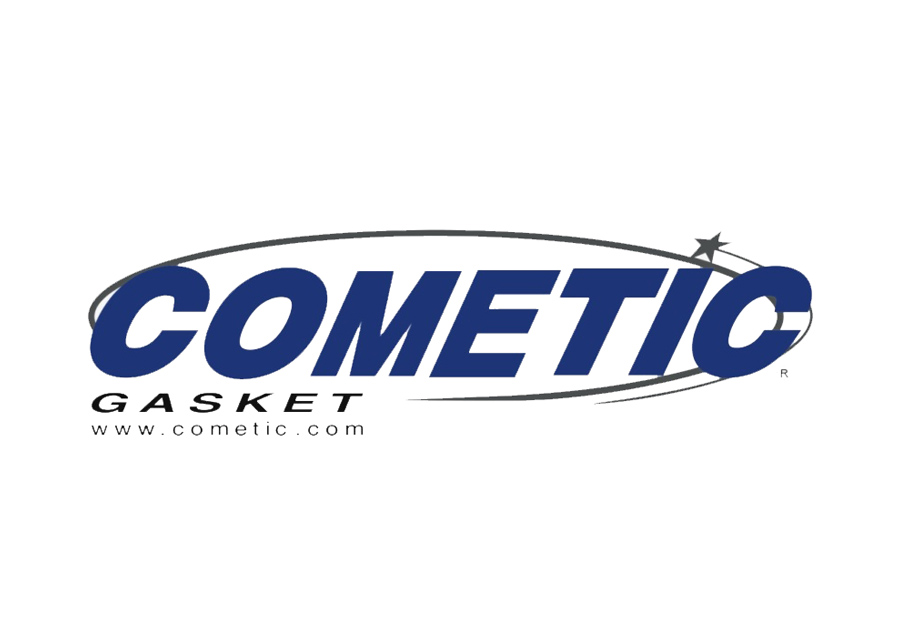 50. Logo Cometic Gasket