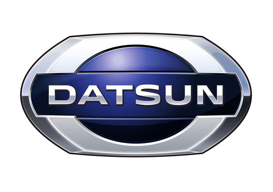 51. Logo Datsun