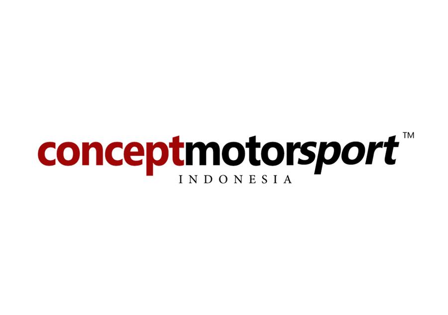 58. Logo Concept Motorsport