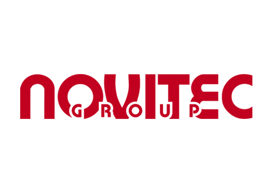 60. Logo Novitec Group