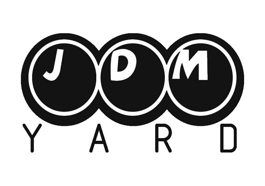 61. Logo JDM Yard