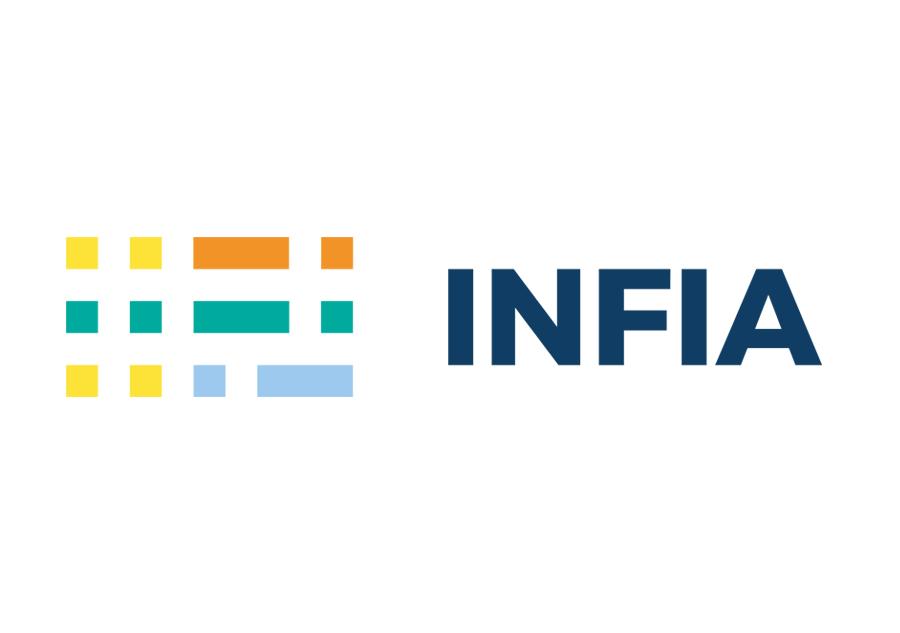 7. Logo Infia