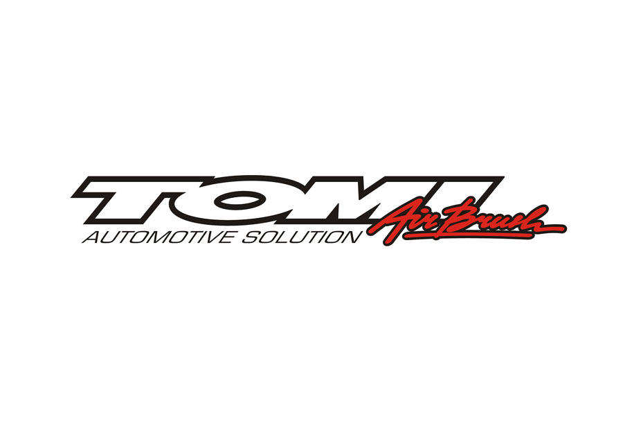 71. Logo Tomi Airbrush