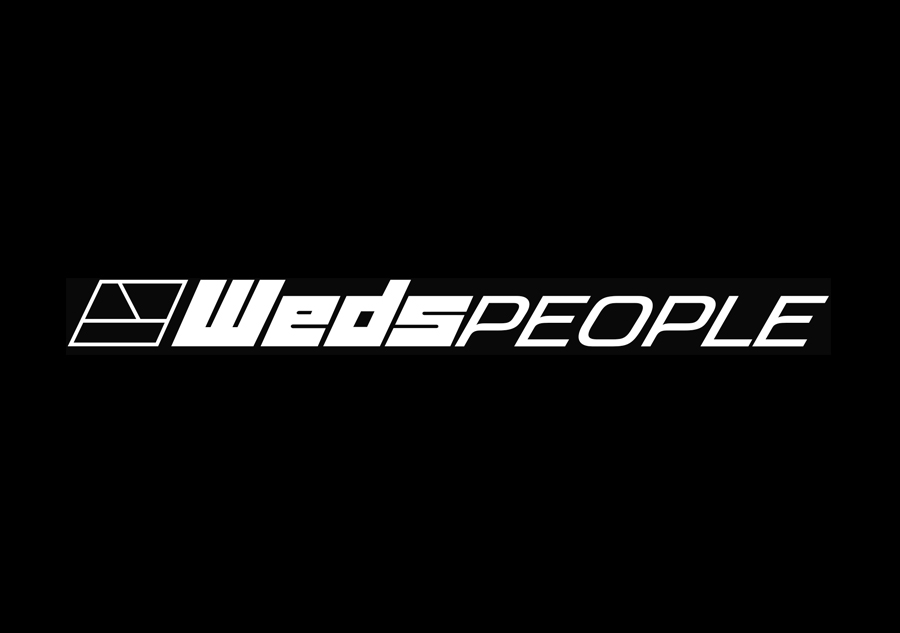 75. Logo Weds People