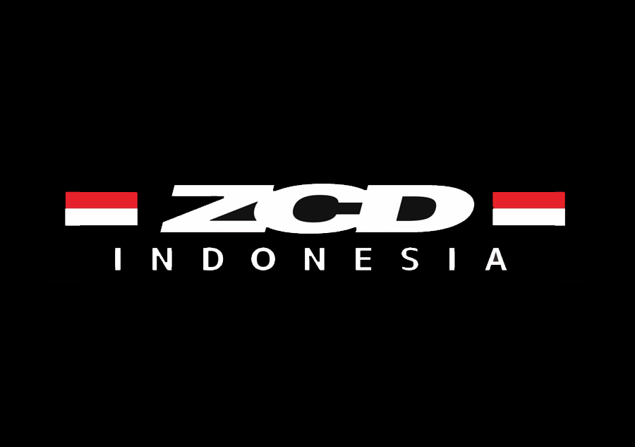 76. Logo ZCD