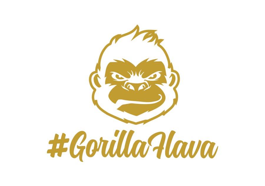 8. Gorilla Flava