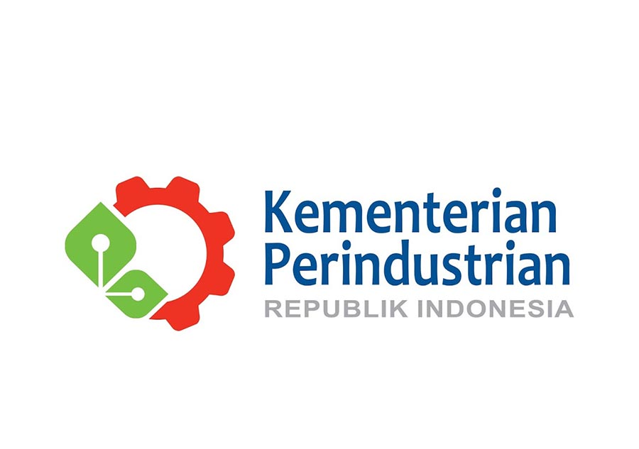 9. Logo Kemenperin