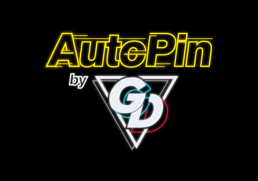 AutoPin-By-GD