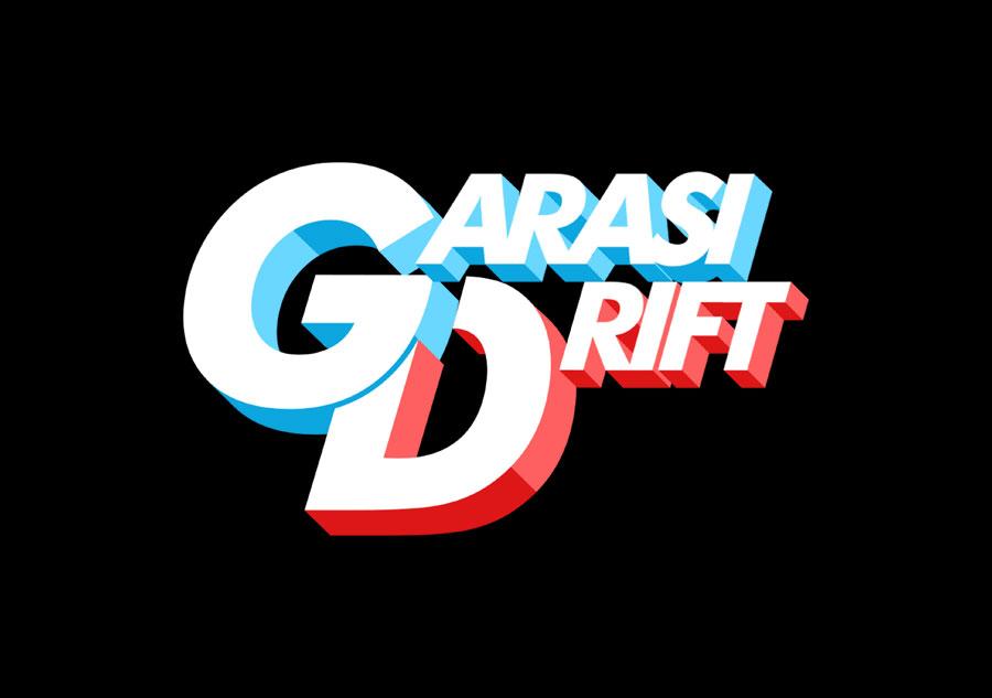 Garasi-Drift