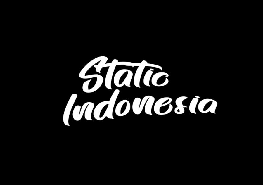Static Indonesia