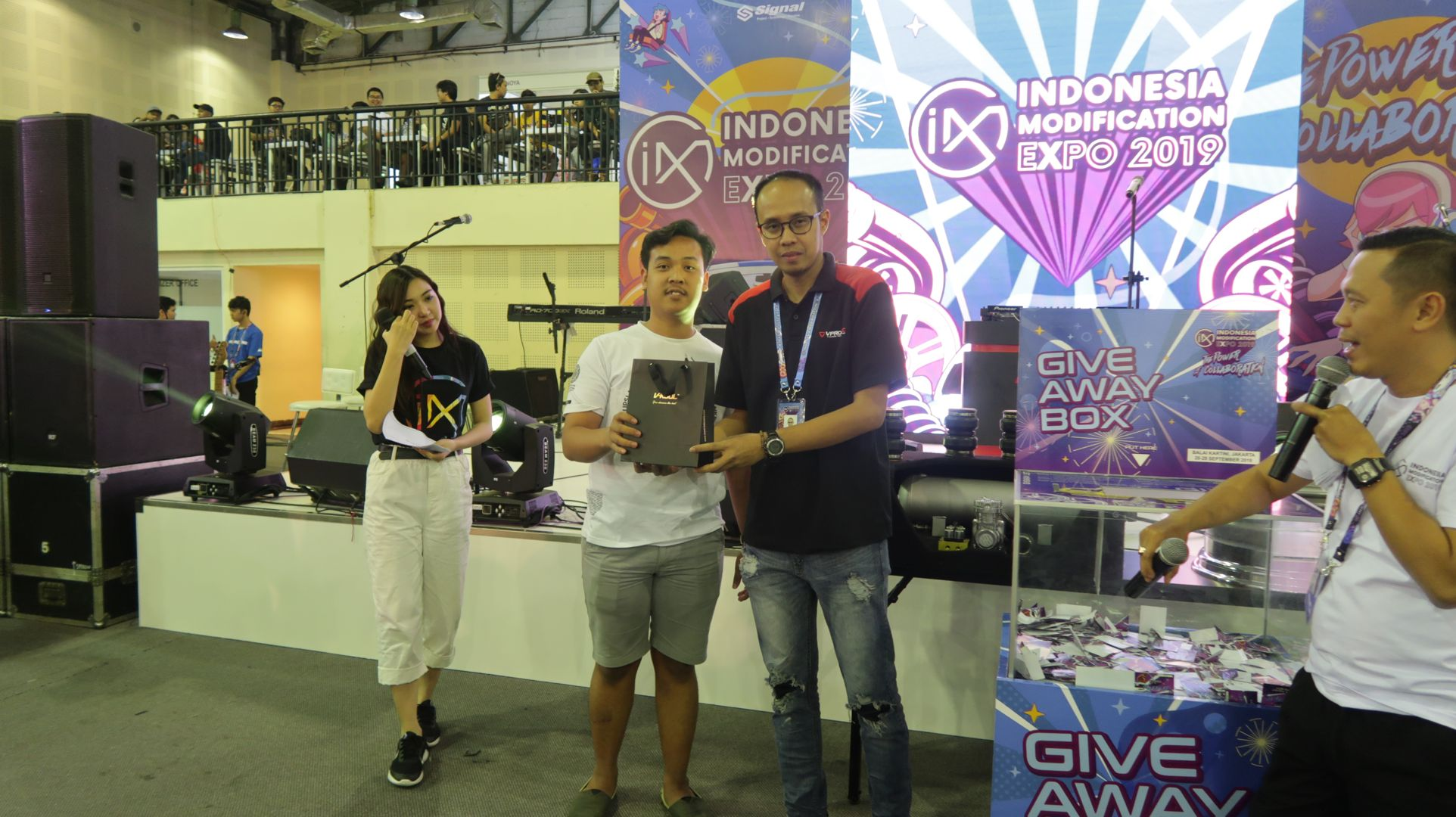 Imx - Indonesia modification expo giveaway 2019 (21)