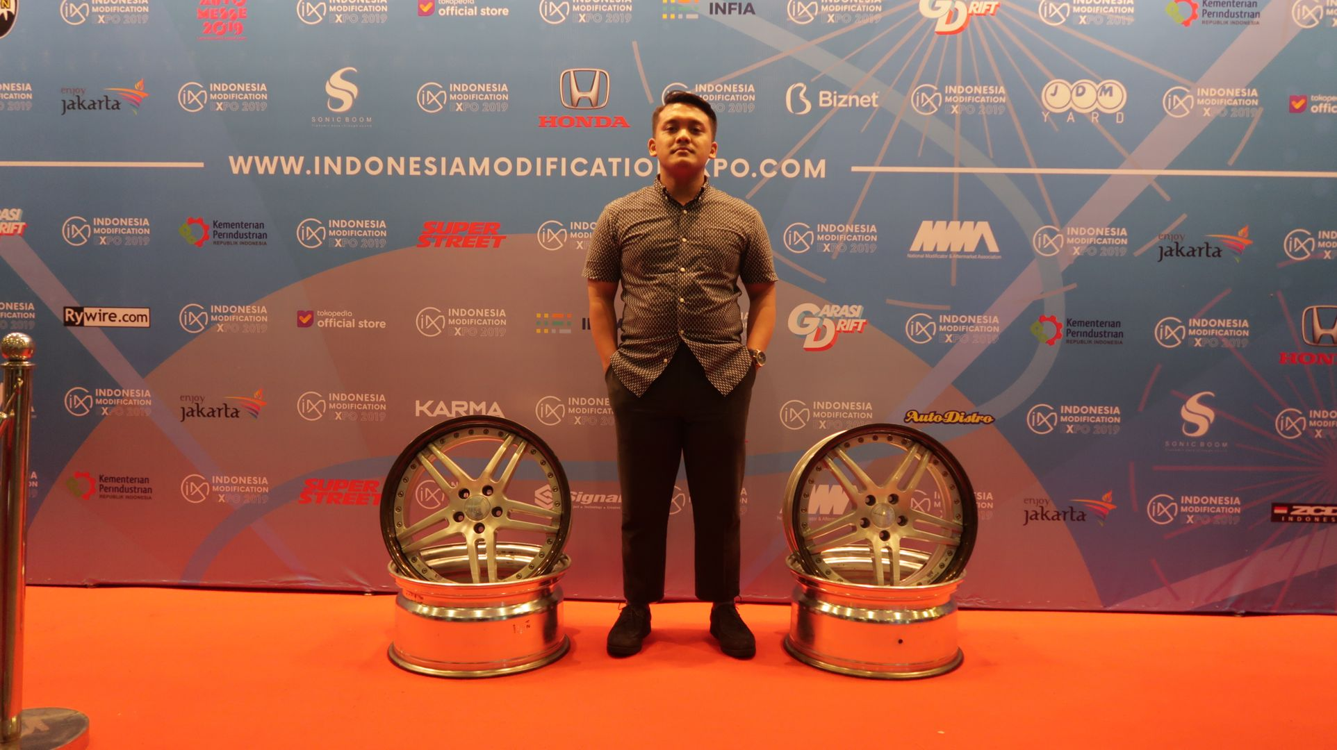 Imx - Indonesia modification expo giveaway 2019 (22)
