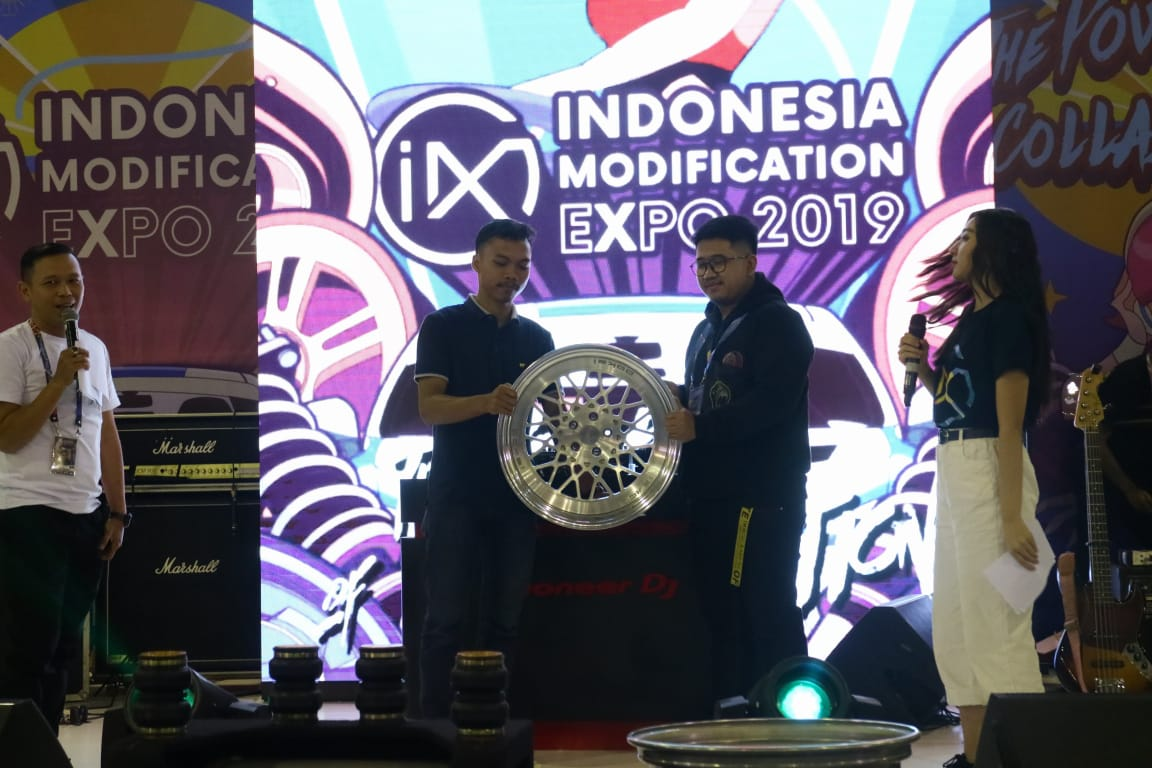 Imx - Indonesia modification expo giveaway 2019 (25)