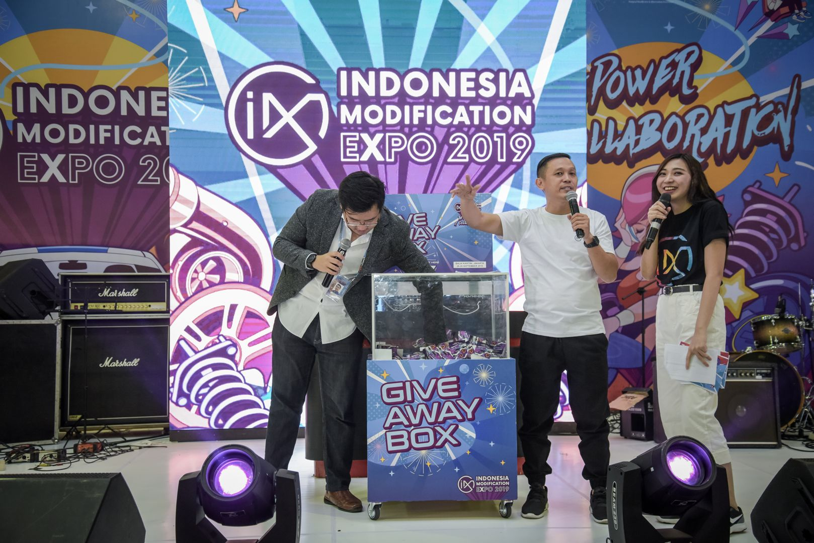 Imx - Indonesia modification expo giveaway 2019 (4)