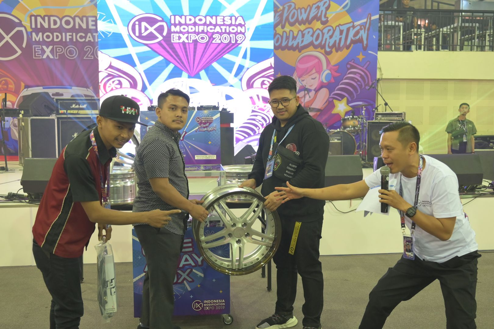 Imx - Indonesia modification expo giveaway 2019 (8)