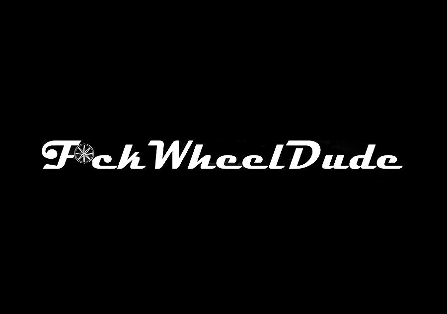 Imx fuck wheel dude