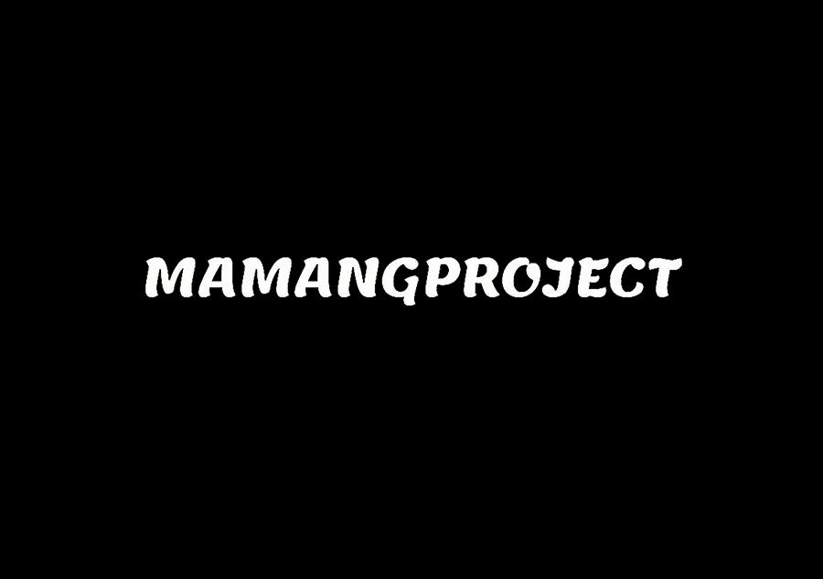 Mamang project