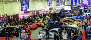 Indonesia modification expo 2018 top 50