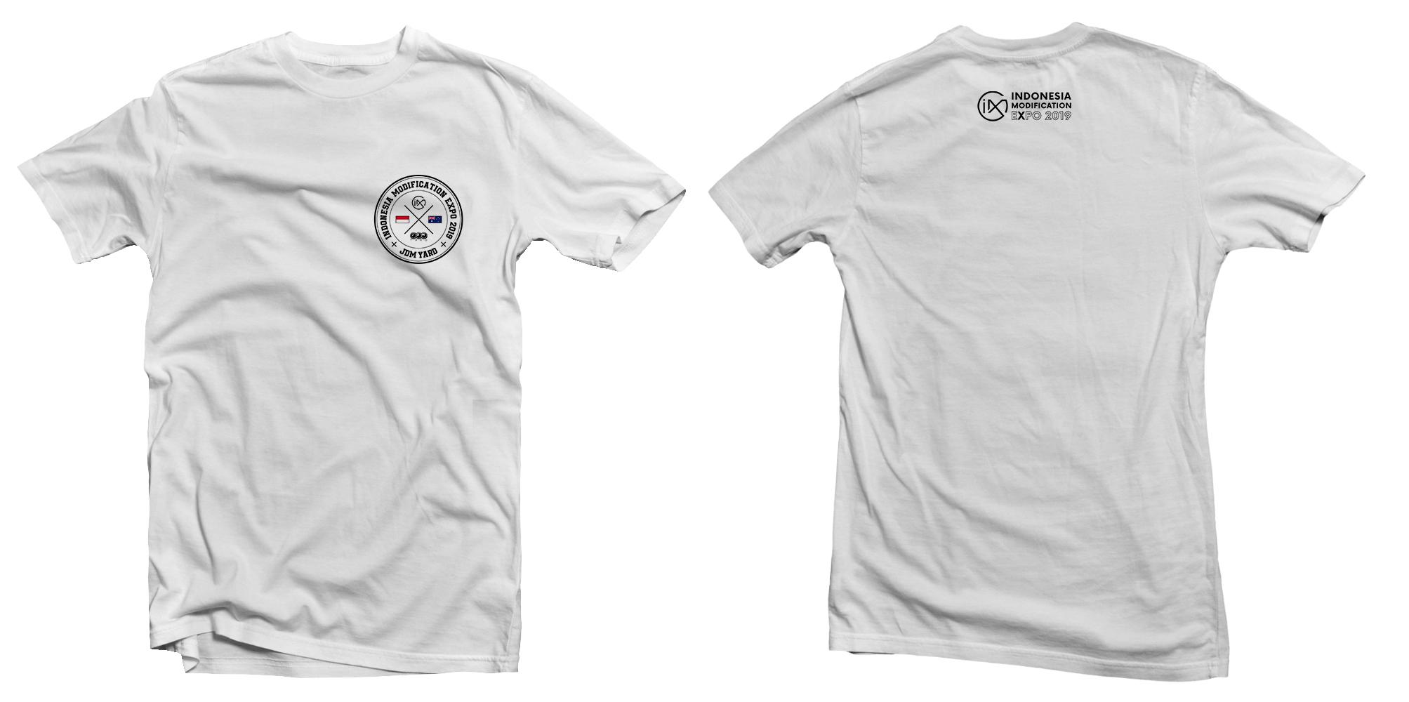 T-Shirt x jdm3
